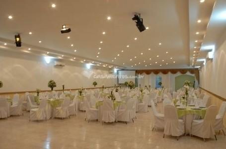 Aluguel de Mesa para Casamento na Chácara Monte Sol - Locação de Mesas e Cadeiras no Sacomã