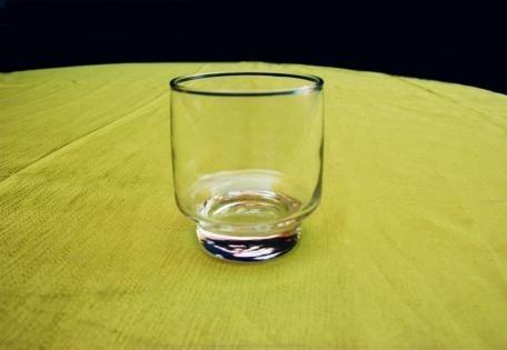 Copo de Wisk Curto no Retiro Morumbi - Locação de Taças para Festas