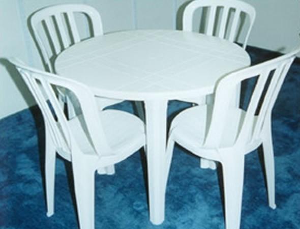 Mesa para Alugar no Jardim Dom José - Locação de Mesa para Festa