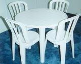 Mesa Redonda com Cadeiras na Vila Roli - Locação de Mesas e Cadeiras no Jardins