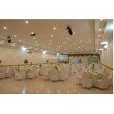 Aluguel de mesa para casamento na Vila Cristina