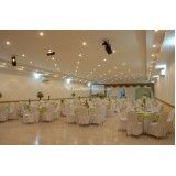 Aluguel de mesa para casamento na Vila Diana