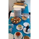 Lojas aluguel de mesa para festa no Jardim São Francisco de Assis