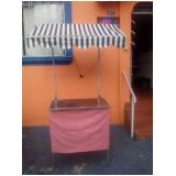 Qual valor para fazer o aluguel de materiais festas no Jardim Santa Cruz