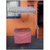 Qual valor para fazer o aluguel de materiais para festas na Vila da Paz