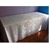 Site locação de mesa na Chácara Itaim
